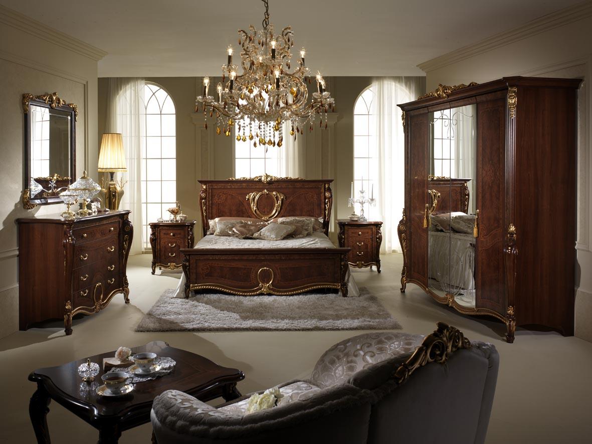 Decoration maison moderne marocain e for Chambre a coucher en bois